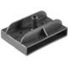 Латодержатель пластиковый двойной для лат сечением 8х63 мм.