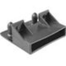 Латодержатель пластиковый упорный для лат сечением 8х53 мм.
