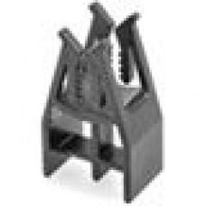 Пластиковый фиксатор для арматуры 6-12 мм, защитный слой 25 мм