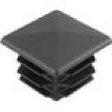 Заглушка пластиковая внутренняя со шляпкой в форме
