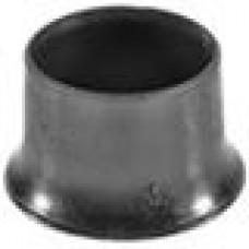 Опора пластиковая наружная для труб круглого сечения с внешним диаметром 40 мм