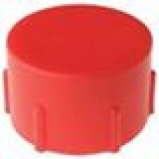 Пластиковый колпачок для защиты наружной резьбы M42x2.