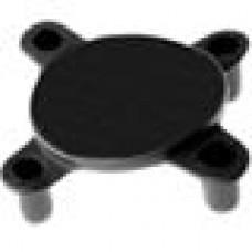 Заглушка для фланца ДУ80 (3