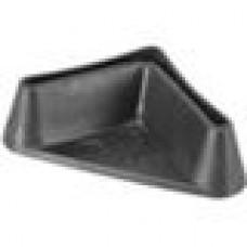 Опора пластиковая для равнополочных уголков с размером 25х25x1.5-2