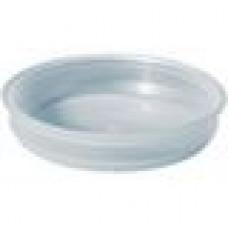 Универсальная пластиковая пробка круглой формы.
