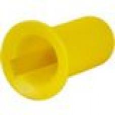 Защитный пластиковый колпачок на вал диаметром 11 мм.