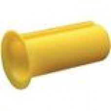 Защитный пластиковый колпачок на вал диаметром 75 мм.