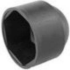 Колпачок пластиковый на болт/гайку M20 с диаметром основания 36 мм и высотой 32 мм
