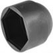 Колпачок пластиковый на болт/гайку M27 с диаметром основания 50.1 мм и высотой 46.5 мм