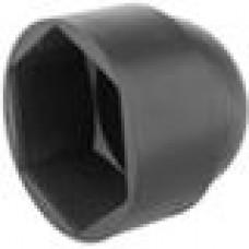 Колпачок пластиковый на болт/гайку M33 с диаметром основания 60.5 мм и высотой 56 мм