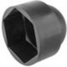 Колпачок пластиковый на болт/гайку M36 с диаметром основания 67 мм и высотой 59.5 мм