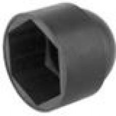 Колпачок пластиковый на болт/гайку M7 с диаметром основания 14.1 мм и высотой 13 мм
