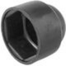 Колпачок пластиковый на болт/гайку M8 с диаметром основания 16.8 мм и высотой 15 мм