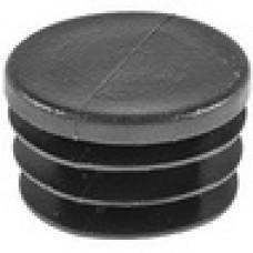 Заглушка д. 42 внутренняя черная